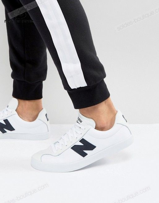 New Balance ML22 Court Chaussures Blanc ✔ ✔ ✔ (Vente Basket New Balance) - New Balance ML22 Court Chaussures Blanc ✔ ✔ ✔ (Vente Basket New Balance)-31