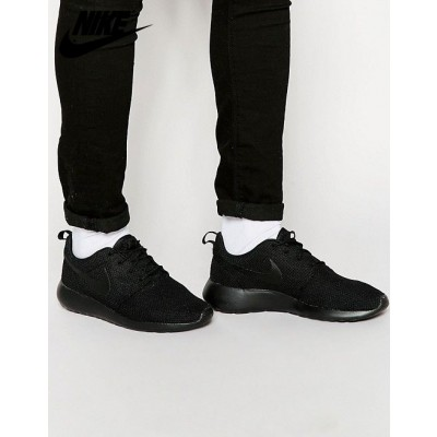 (Acheter Nike) & Nike Roshe Run Baskets-20