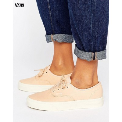 Vans Authentic Dx Unisex Chaussures en cuir Neutre {Code Promo Vans}-20