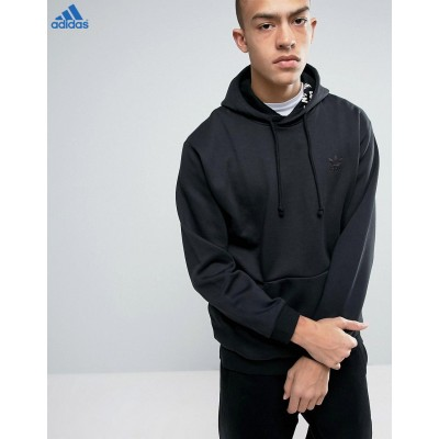[Soldes Adidas] ✔ Adidas Originals New York Pack Graffiti Sweat à capuche Noir-20