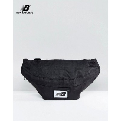 New Balance Sac banane Noir ✔ ✔ Soldes Baskets New Balance-20